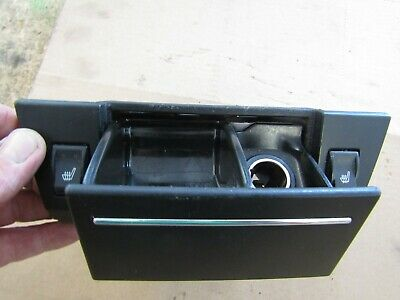 Chrysler 300C Ashtray With Heated Seat Switches 2006
