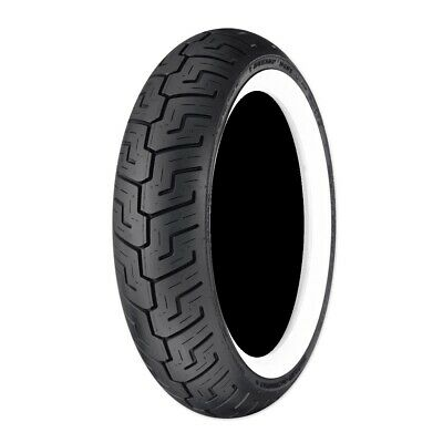 Dunlop D401 Rear 160/70-17 Whitewall Motorcycle Tire - 45064829