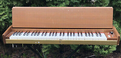 Vintage Hohner Pianet model N Electric Piano