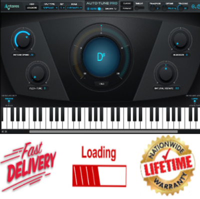 ✅ Antares Auto-tune Pro Bundle 9 v9.1 VST 🎹 Fast Delivery 🚀 Life time 🎵