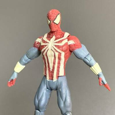 Spider-man Marvel Universe Legend Super Hero 3.75'' figure Toys 2009 Gifts #A