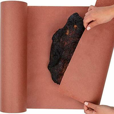 Pink Butcher Paper for Smoking Meat - Peach Butcher Paper Roll 18 by 200 Feet