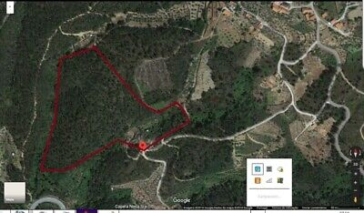 Land for off grid living Portugal 12000m2