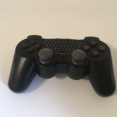 ps3 controller wireless Keypad Combo