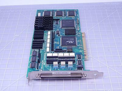 Hivertec HPCI-PPD553A Motion Control Card T144432