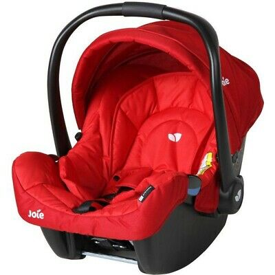 Joie Car Seat Baby  Group 0+ Black