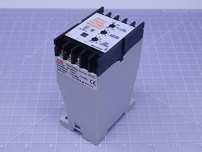 ABB DLM011 Three Phase Voltage Monitor T137295