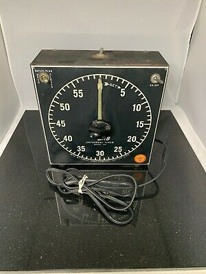 Gralab Darkroom Timer Model Number 168