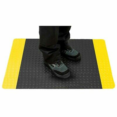 sUw - Anti Fatigue Mat Black Regular
