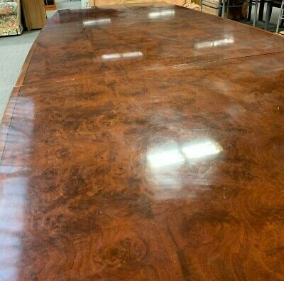 Large meeting room/dining room table
