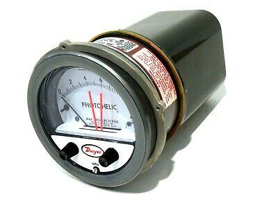 New Dwyer A3010 Pressure Switch Series A3000