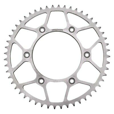 Outlaw Racing OR155413 Front Sprocket 13T Yamaha Yfs200 Hyosung Gt250//R Gv250