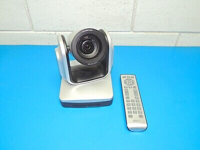 AVer Information CAM520 USB Video Conferencing Camera Plug-N-Play for PC MAC