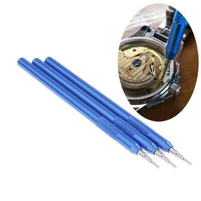 1x Watch Band Spring Bars Strap Link Pins Remover Repair Kit Tool Watchmaker JE