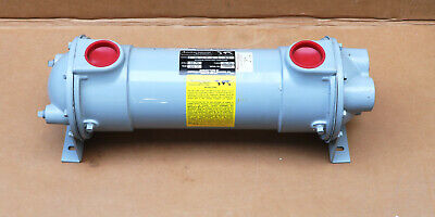American Industrial Heat Exchanger Ab-1202-C6-Fp-Cnt-B