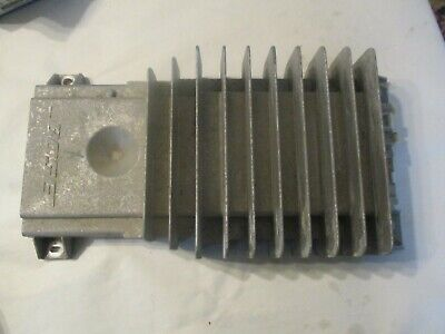 Bose Radio Sound Amplifier Assy 4085 H2 15188044