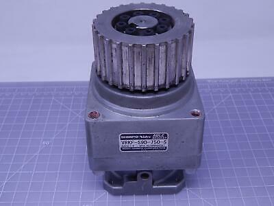 Nidec-Shimpo VRKF-S9D-750-S Able Reducer T140943