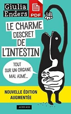 Le Charme discret de l'intestin (édition normale) [ PDF/eBook]