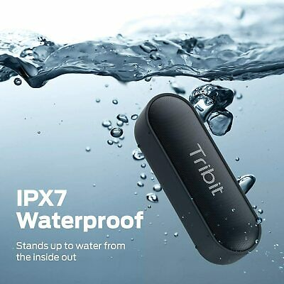 XSound Go Bluetooth Speaker - Speakers Wireless With Rich Bass, IPX7 Waterproof