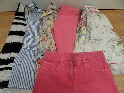 Girls bundle Of Summer Clothes, Next, Abercrombie, Monsoon age 10,11,12 yrs