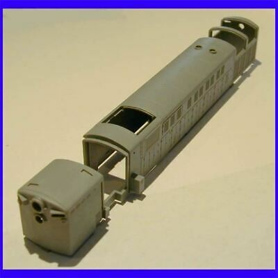 C425 PH 2 BODY WITH NOSE HEADLIGHT   ATLAS C-425 930700   HO Scale