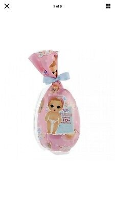 BABY Born Surprise Assortment Baby Dolls Toy Wipe Eyes Doll Girls Role Play