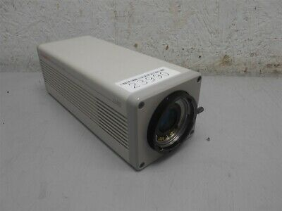 Hamamatsu Color Chilled 3Ccd Camera