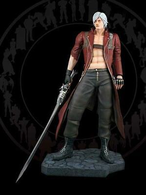 1:4 Scale Dante Statue By Hcg, Devil May Cry Brand New, Sold Out Edition