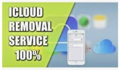 iCloud Unlock Removal Service for Activation Lock Apple ID iPhone iPad fmi READ!