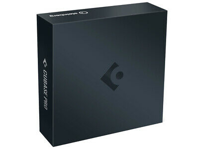 Steinberg Cubase 10.5 Pro Full - Windows (Download)