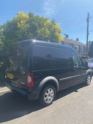2010 Ford Transit Connect Limited 1.8DIESEL