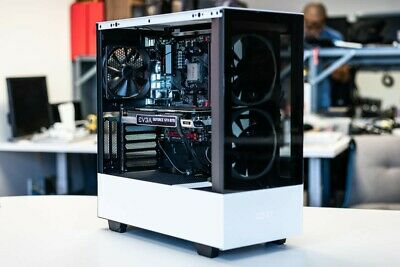 Pre-built AFFORADABLE Gaming PC (See Description)
