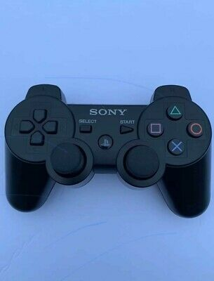 Sony Playstation 3 DualShock Six-Axis Wireless open boxes