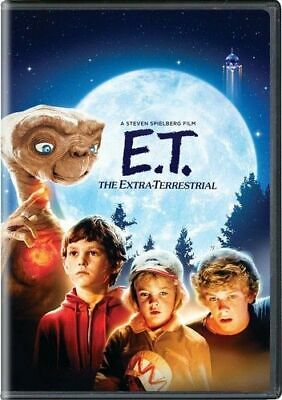 Et The Extra -Terrestrial New Dvd