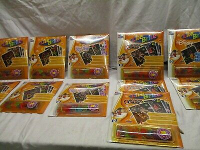 Brand New Joblot Of 11 Mb Creation Lite Brite Packs (Refill Pack) Assorted