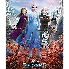 """DVD FILM """"FROZEN II"""".New and sealed"""