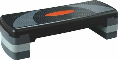 """31"""" Adjustable Workout Aerobic Stepper in Fitness & Exercise KLB"""