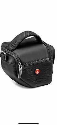 MANFROTTO Advanced MB MA-H-XS Compact System Camera Case - Black - Currys