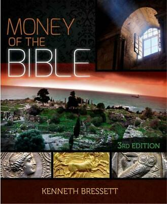 Money of the Bible: The History And Truth of Money Coins In Ancient Times NEW