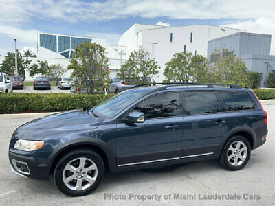 2009 Volvo XC (Cross Country) Cross Country AWD 3.2L One Owner Clean Carfax Cross Country All Wheel Drive Fully Loaded Garage Kept FL