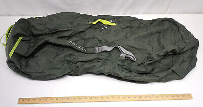 OSPREY Airporter Backpack Cover Portable Collapsible Large Duffle Travel Bag