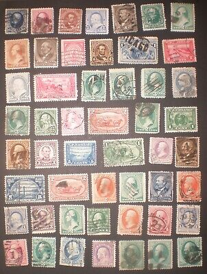 Small lot #2 United States used