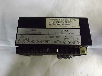 Kepco PAT 21-1 DC Power Supply T34252