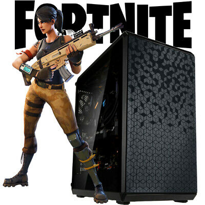 Gaming PC AMD Ryzen™ 3 3200G 4x 4,0 Ghz M.2 SSD Windows Computer Komplett Gamer