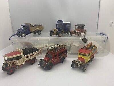 Matchbox Models Of Yesteryear Job Lot Collectibles Late Models