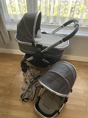 iCandy Peach Truffle Travel System