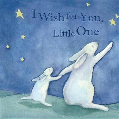 I Wish for You, Little One, Brand New, Free shipping in the US