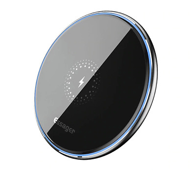 Fast Wireless Charging Pad For android ios wireless devices
