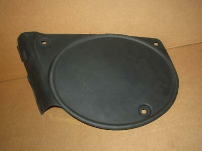 Suzuki Nos - Left Side Cover - Tm100 - Tm125 - 47211-28300