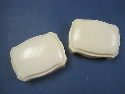 Antique Celluloid French Ivory Travel Soap Box Container VGC